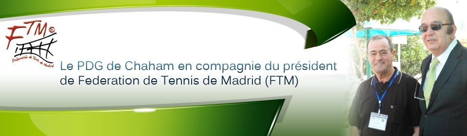 federation tennis madrid